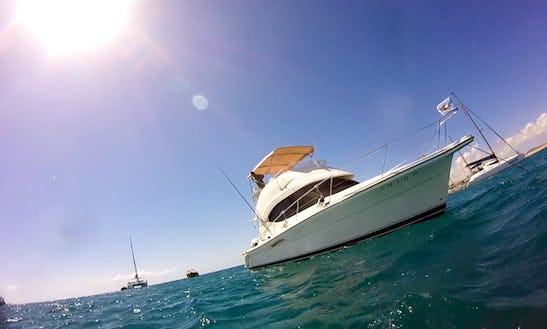 Yaku & Wayra Charter, Lanzarote