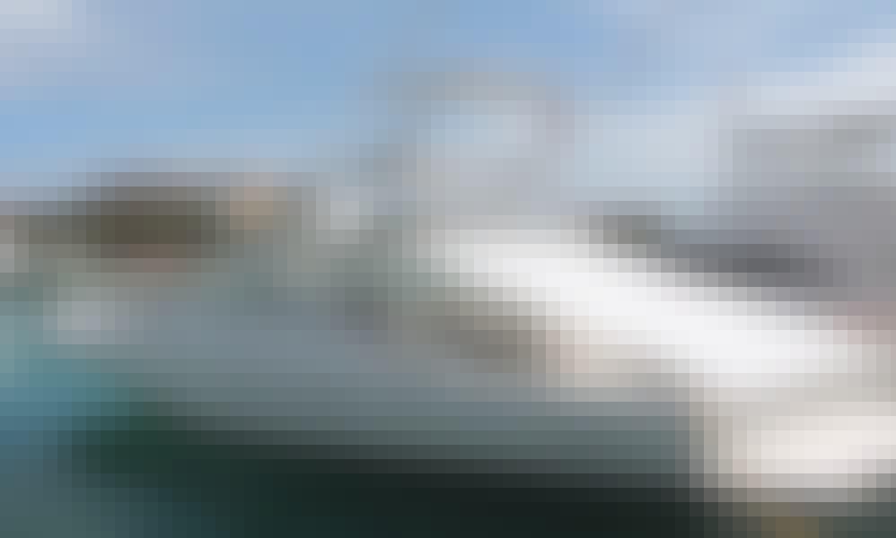Guided Sport Fisherman Fishing Charter in Punta Cana