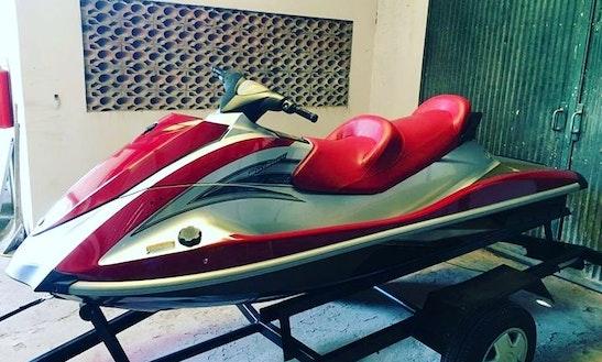Jet Ski Rental In Jacuecanga