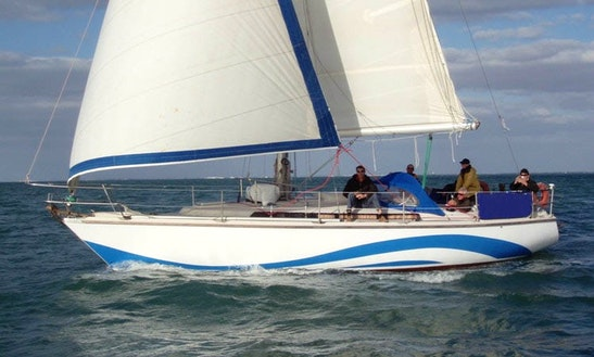 Explore The La Rochelle, France On A 'divag' Sloop For 5 Person