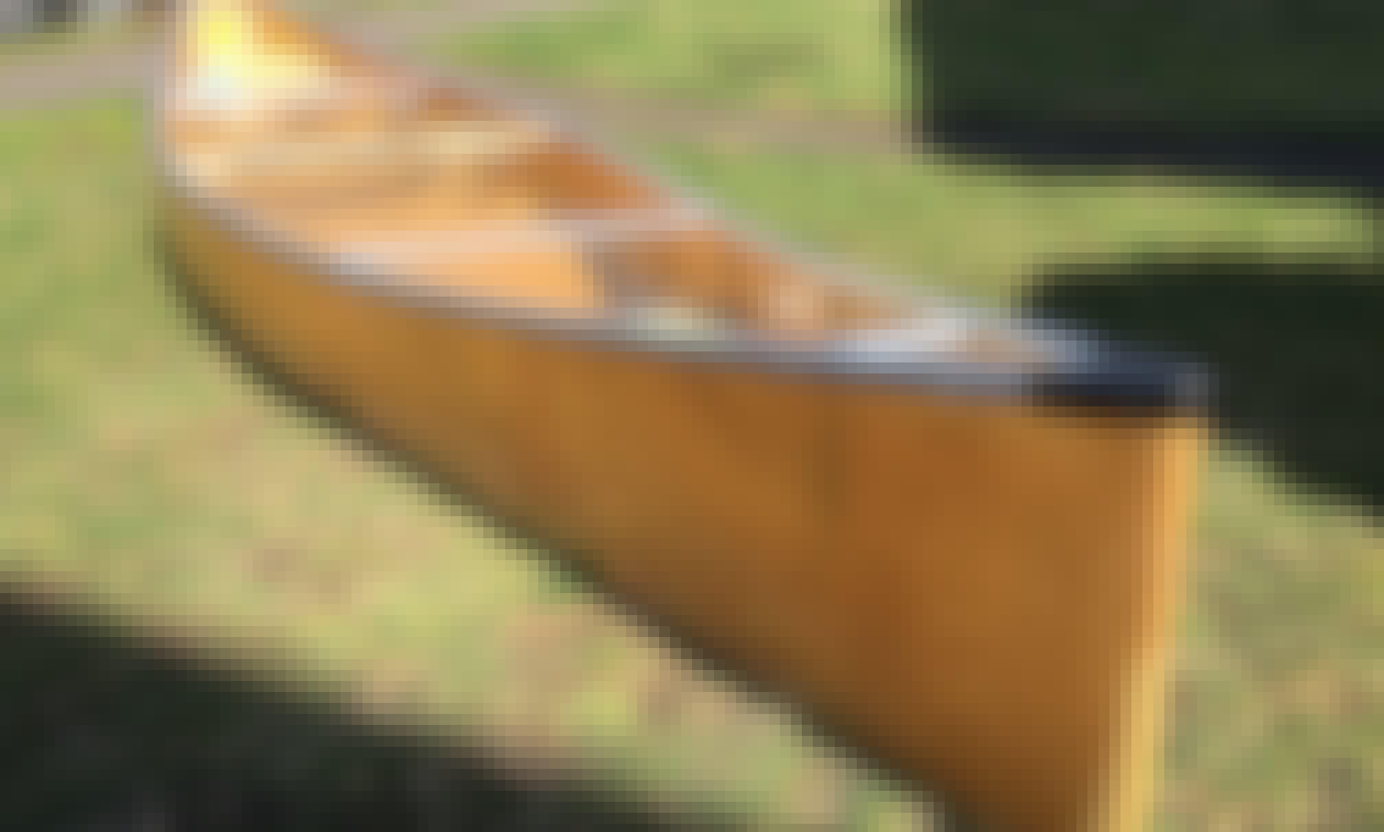 Wenonah Seneca Canoe in Portland | 19ft | 55lbs | 2018