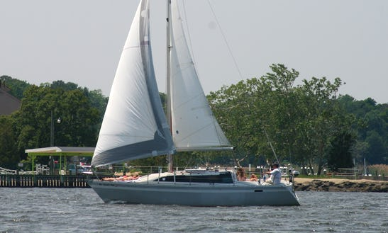 Charter & Lesson On 30.2 Oday In Brick, New Jersey