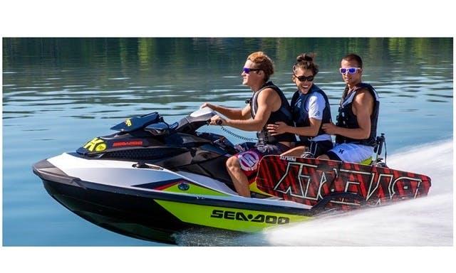 SeaDoo Wake Pro 215 Rental in Eastern North Carolina