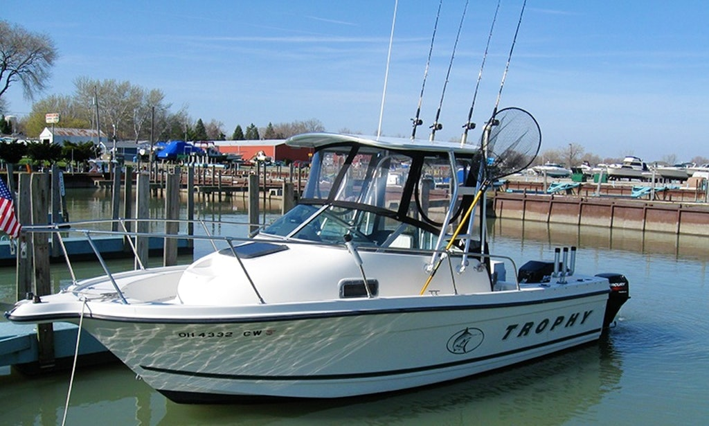 Lake George Fishing Charters