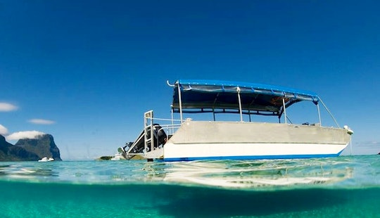 Snorkeling Tours In Lord Howe Island, New South Wales