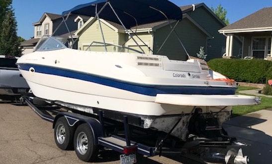 Passenger Boat Rental In Loveland