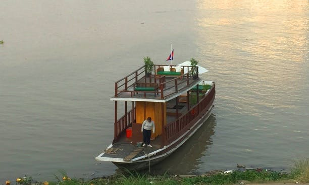Enjoy a memorable experience in Phnom Penh, Cambodia on a Canal Boat