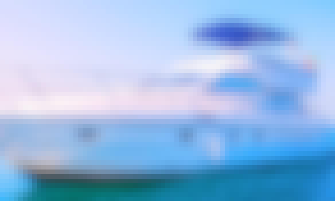 50' MNH Yacht for 18 pax in Dubai, United Arab Emirates