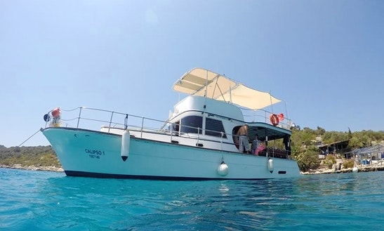 Enjoy Diving Adventure In Antalya, Turkey With Your Family And Friends