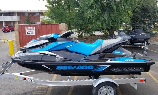 Jet Ski Rental In Denver