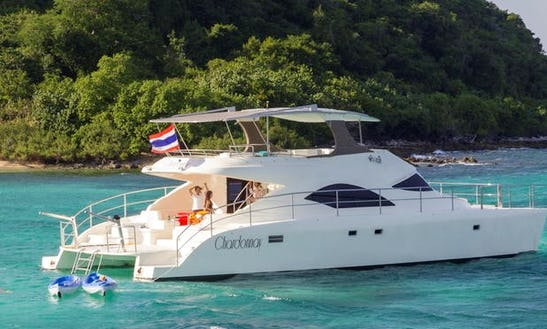 Charter A Luxury