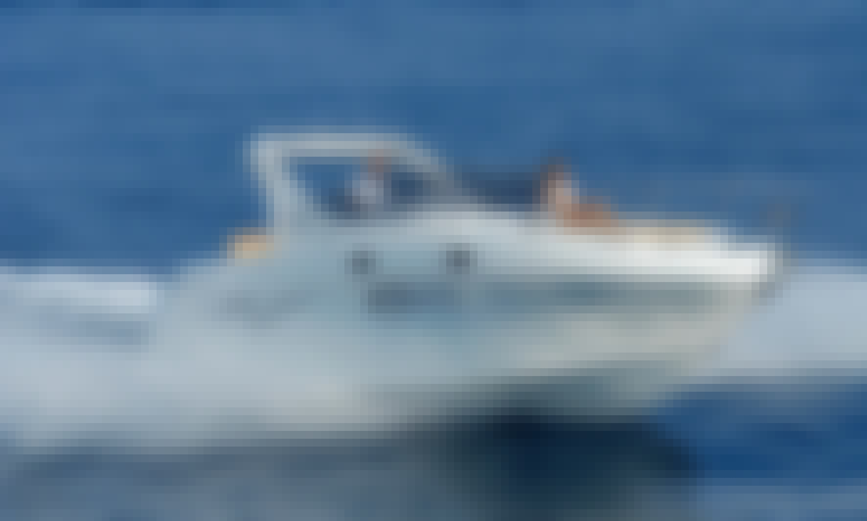 Stunning Saver 330 Cuddy Cabin for charter in Milazzo, Sicilia