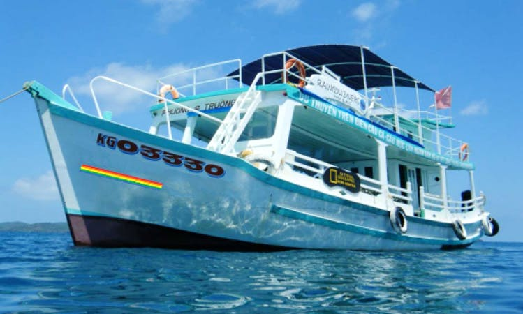 Enjoy Diving Trips & Courses in Phú Quốc, Vietnam