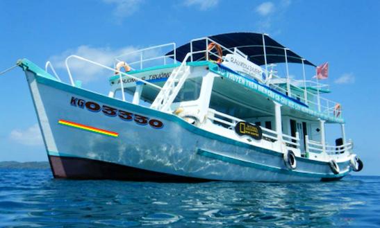 Enjoy Diving Trips & Courses In Phú Quốc, Vietnam