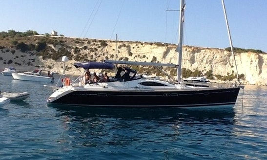 Unforgettable Sailing Experience In Maltese Islands, Malta For 14 Person