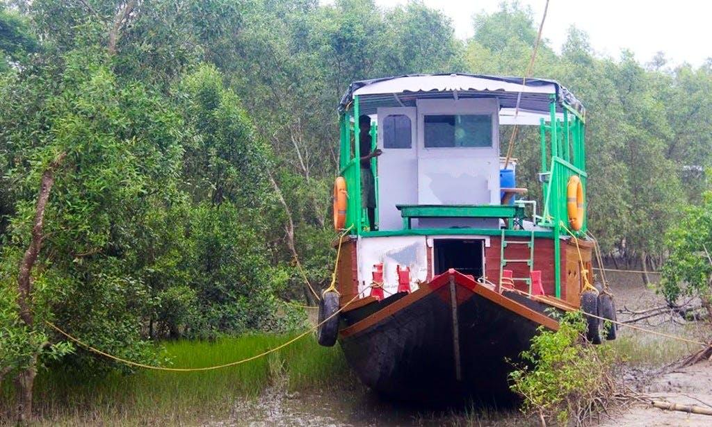 Sundarban (Passenger Boat)
