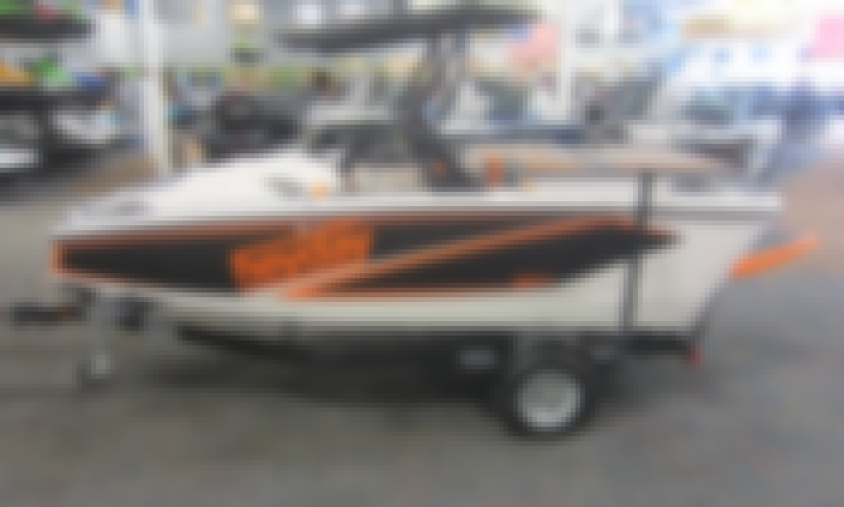 2018 Heyday WT-1 Surfboat - All gear included