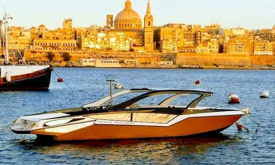 Book This Amazing Speed Boat In Maltese Islands, Malta