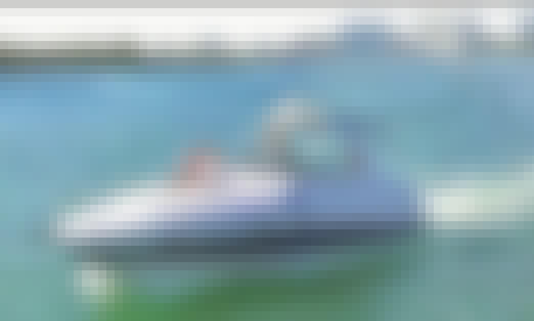 Beautiful 37' Four Winns Vista Cruiser Yacht Miami Beach/ Sunny Isles Beach/ Hollywood