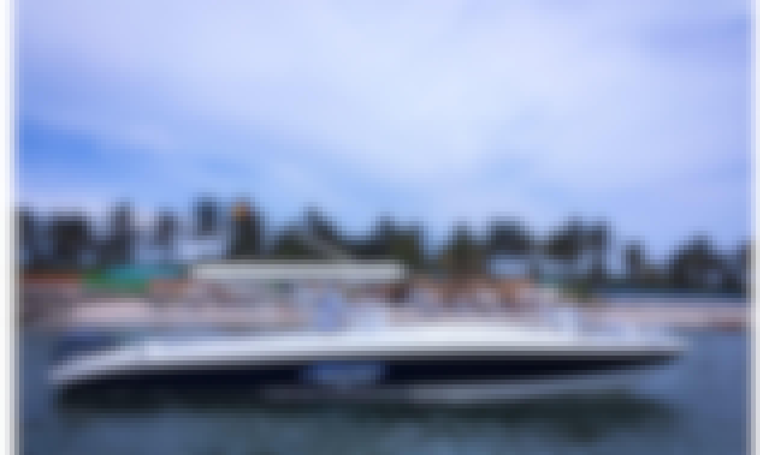 Boat Rental 42ft Capacity 20 people in Cartagena, Bolívar