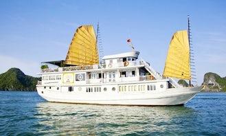 Golden Lotus Premium Cruise
