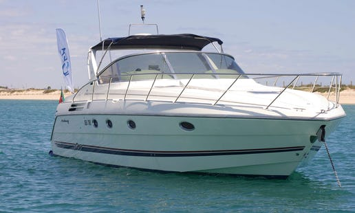 Top 10 Faro Portugal Boat Hire For 2019 With Reviews Getmyboat