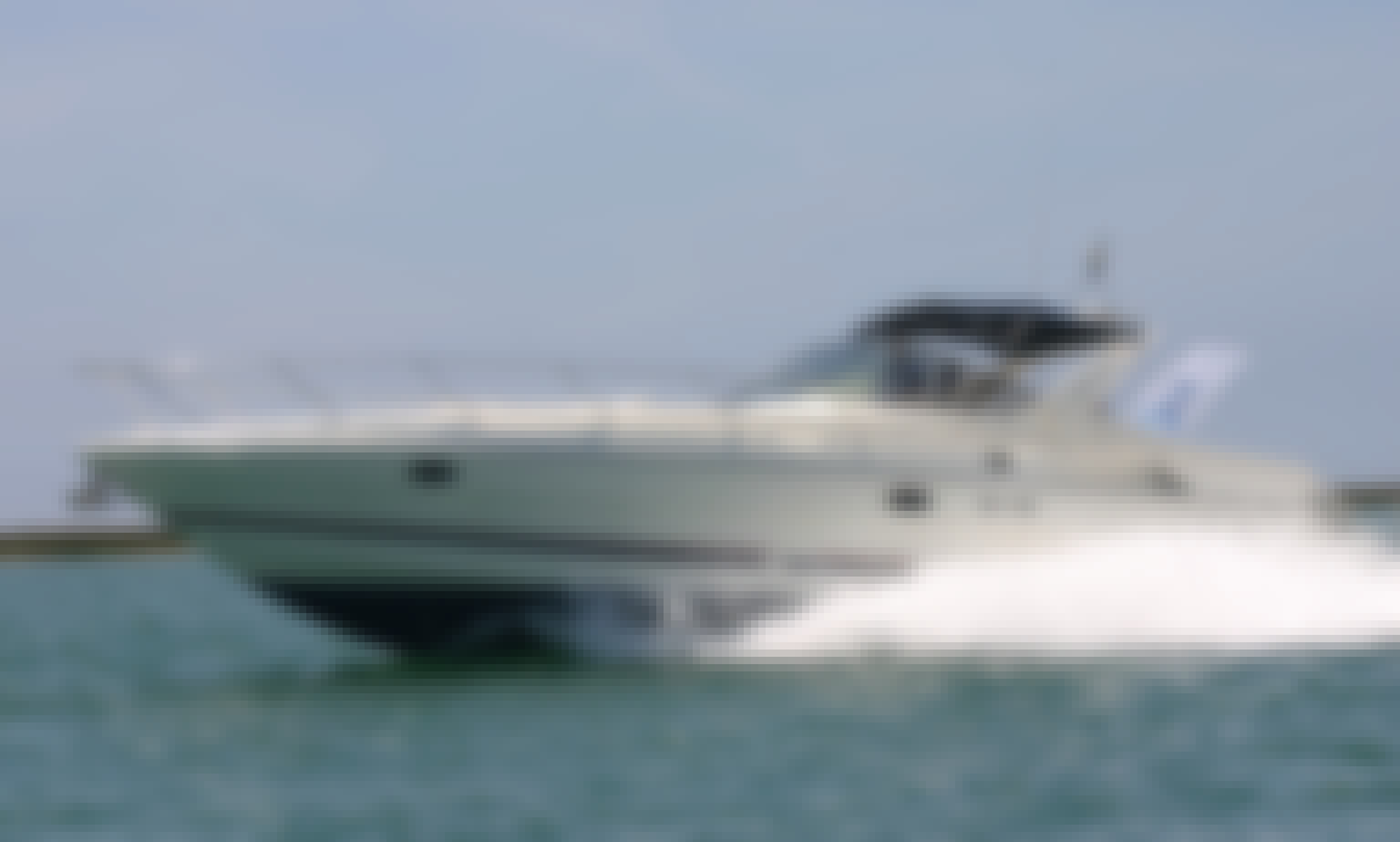 Power Boat Tours in Lisbon, Portugal