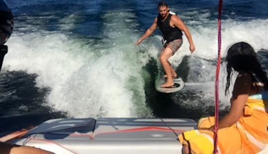 Wakeboard Rental In Kelowna