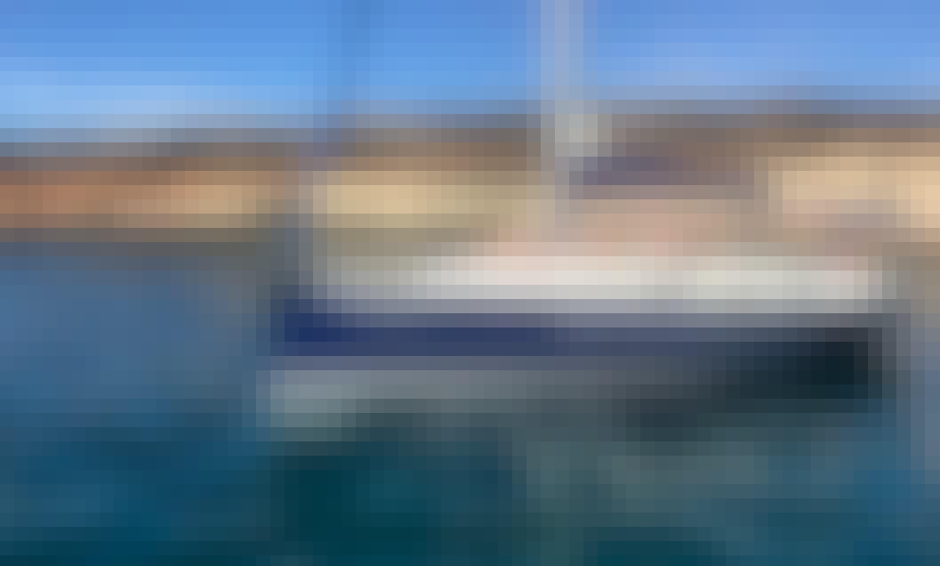 41' Pecazul Cruising Monohull Charter in Costa AdejeAdeje (Tenerife), Spain