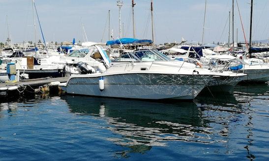 Inboard Propulsion Rental In Cagliari