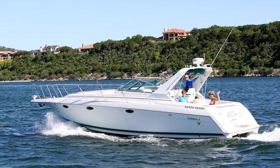 Motor Yacht Rental In Austin