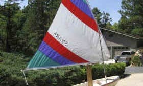 Sailing Lessons in Renton
