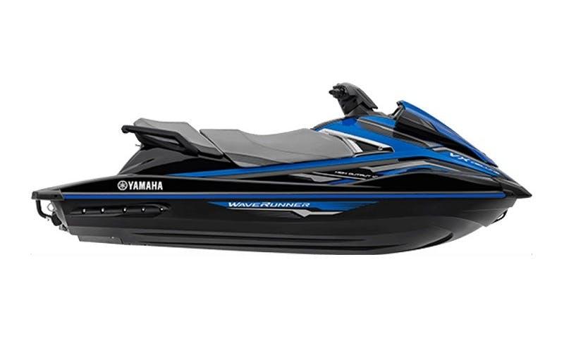 Yamaha VX Deluxe Jet Ski Rental In Saraland, Alabama