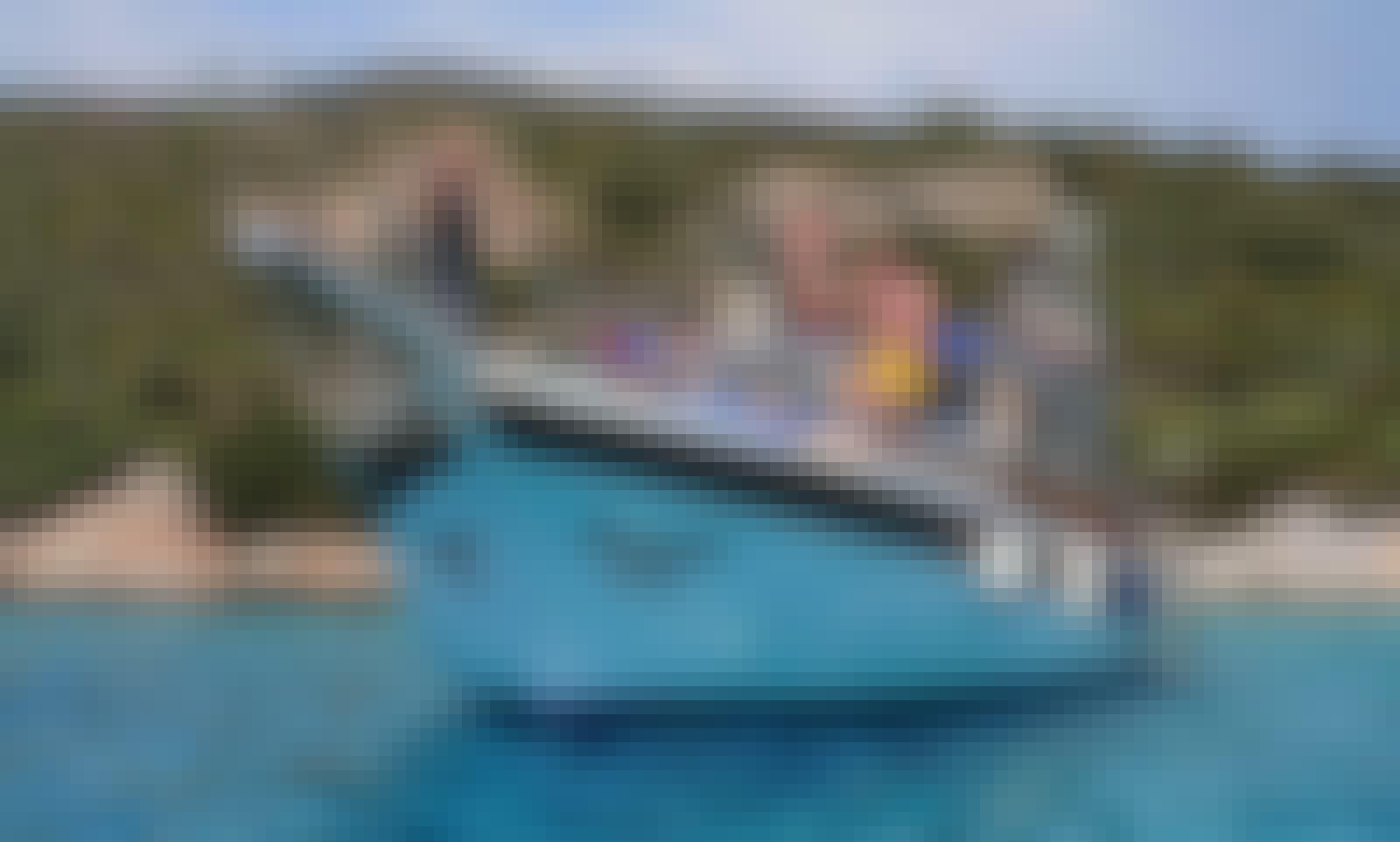 Hamak0312 Daily boat trip  in Bodrum center, Turkey