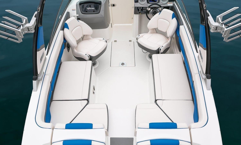 24' Chaparral Vortex 2430 VRX Bowrider in Saint Cloud, Florida