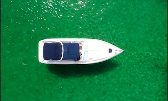 32' Real Charter in Angra dos Reis, Brazil for 12 person