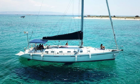 Sail Aboard This Cruising Monohull In North Governorate, Lebanon