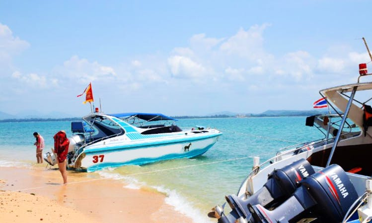 Enjoy Special Sunset Trip in Rayong, Thailand