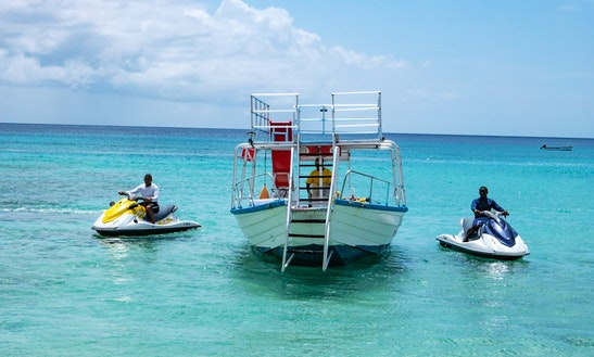 Snorkeling In Fitts Village