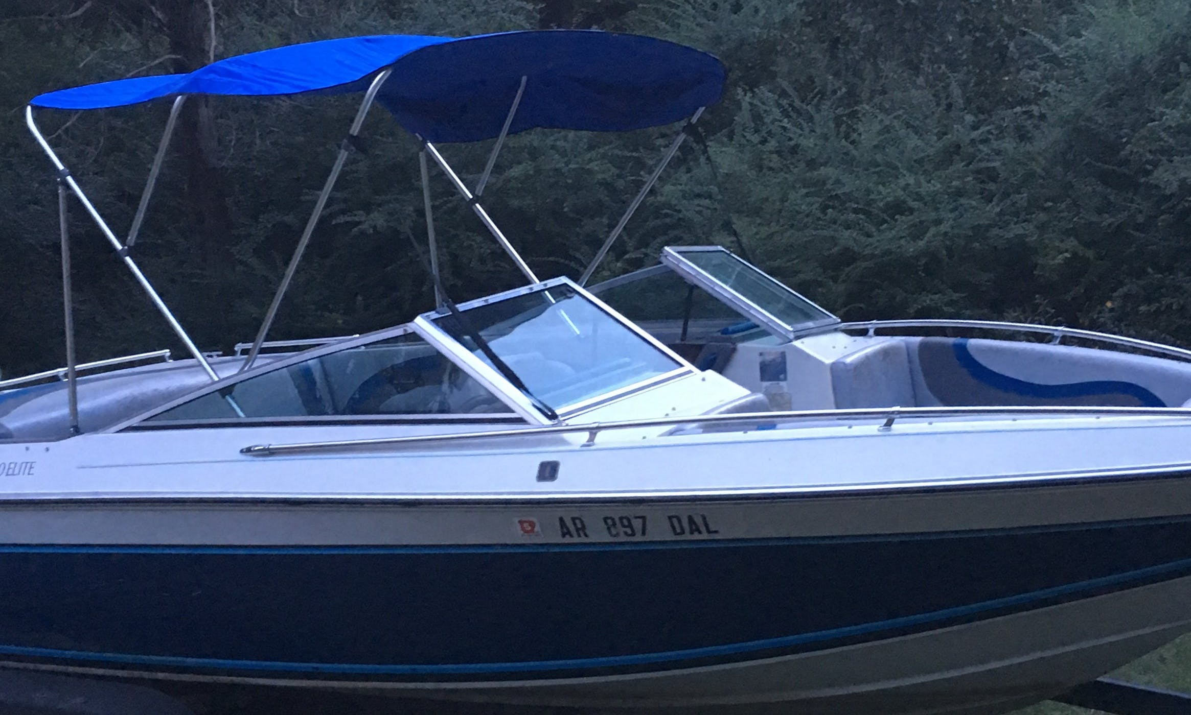 6-8 Passenger Boat rental in Conway
