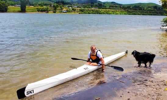 Kayak Rentals And Tours On Lake Karapiro