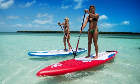 Sups For Rent In George Town, Cayman Islands