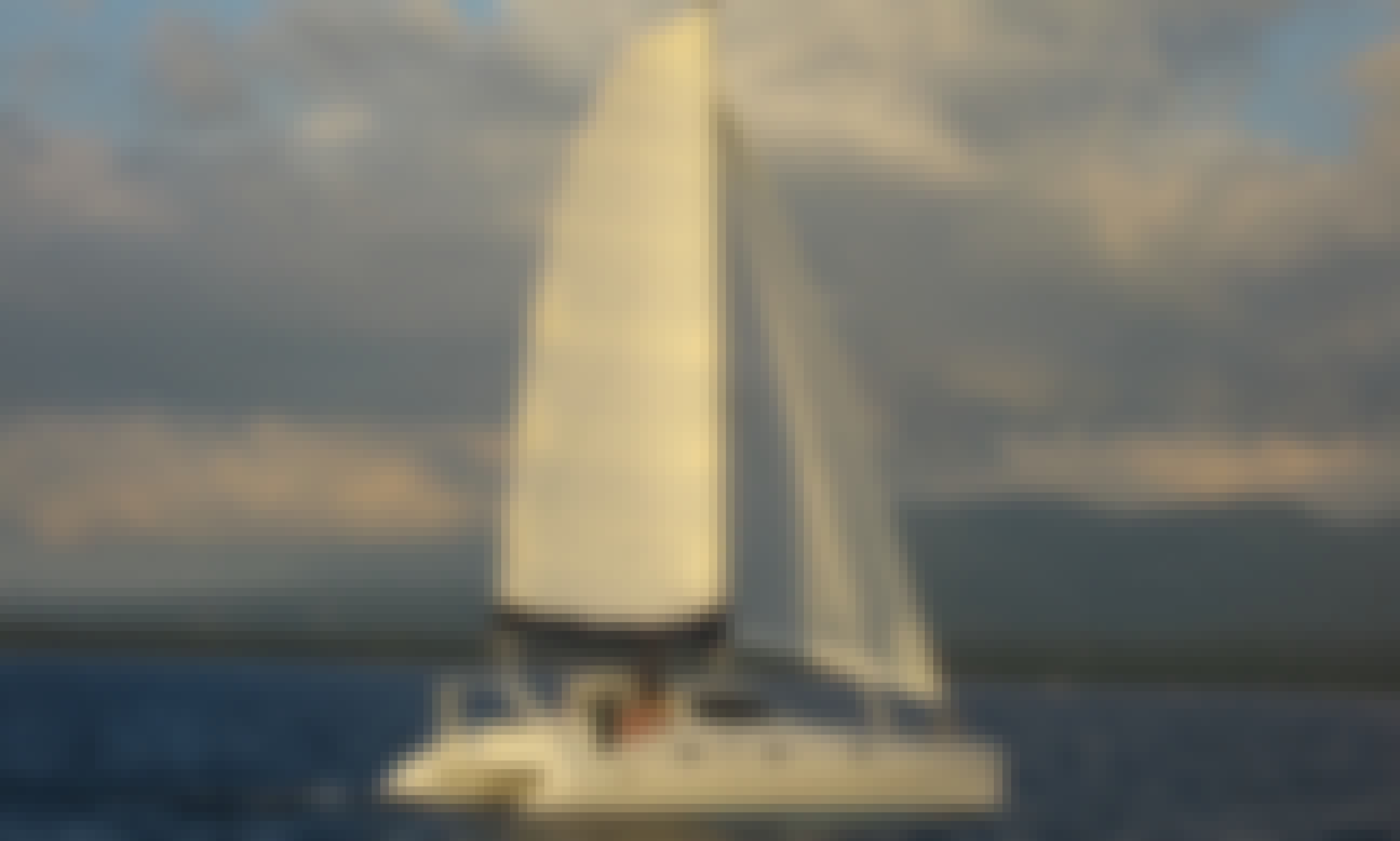 38' Sailing Catamaran in Bali, Indonesia