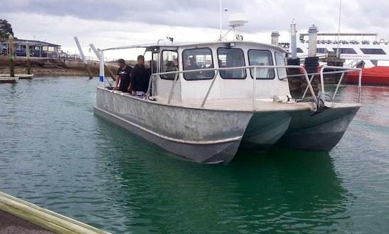 Head Boat Fishing Trips In Salcombe, United Kingdom