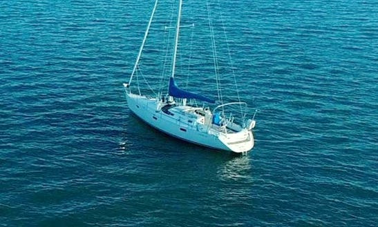 Design Your Sailing Adventure With Us!