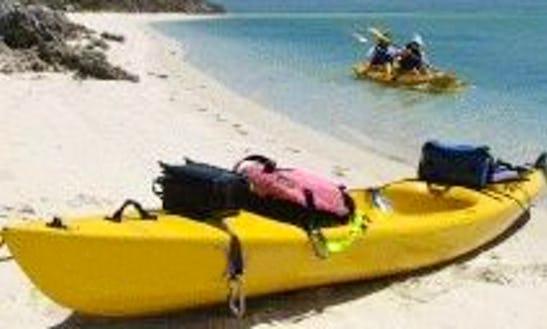 Reserve A Tandem Kayak Rental In Hood River, Oregon