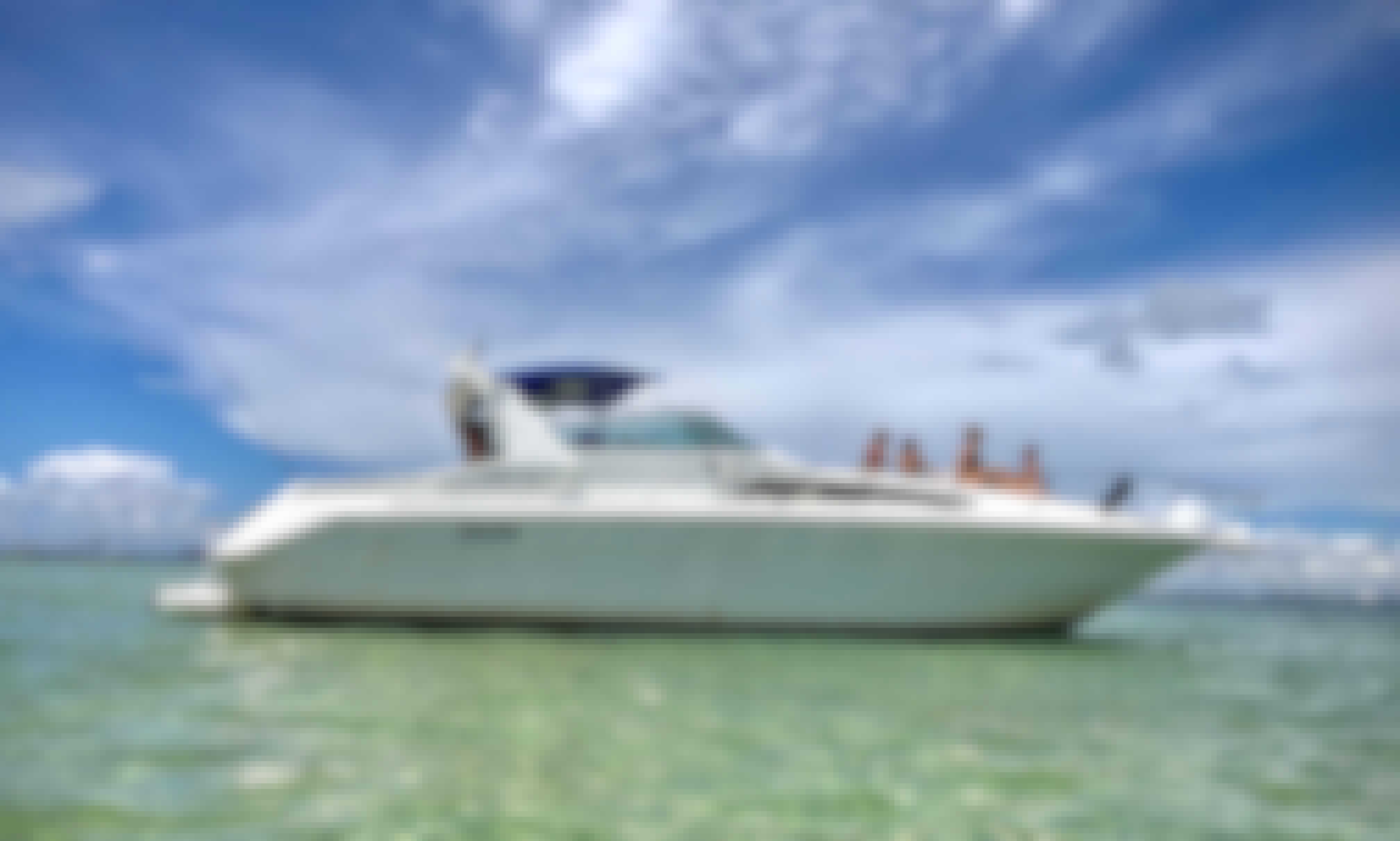 5⭐️ Boat Party in Miami