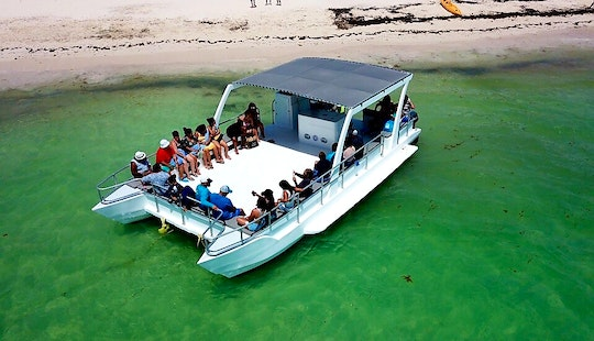 The Perfect Cruise And Boat Trip In Punta Cana
