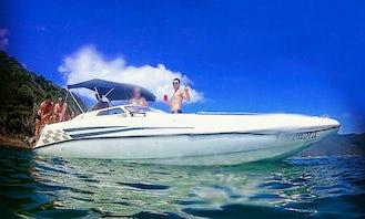An Ultimate Boat Experience in Cabo Frio, Rio de Janeiro!