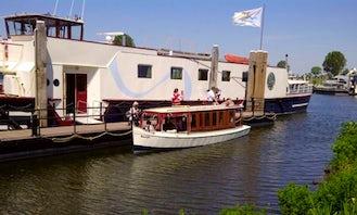 """""""Day trip Biesbosch"""" in Heusden, Netherlands"""